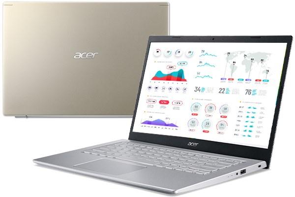 Laptop Acer Aspire A514 54 53T8 i5