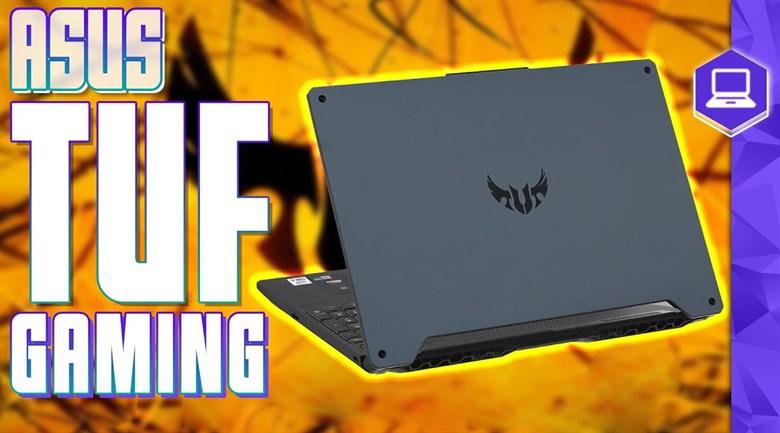 Laptop Asus TUF Gaming FX506LH i5