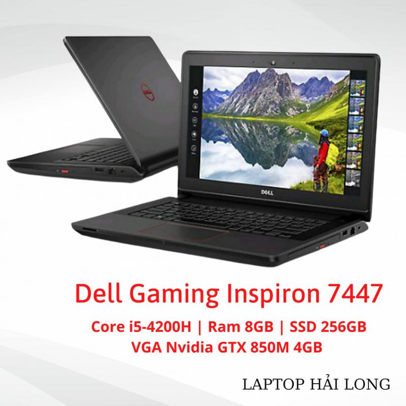 Laptop Hải Long