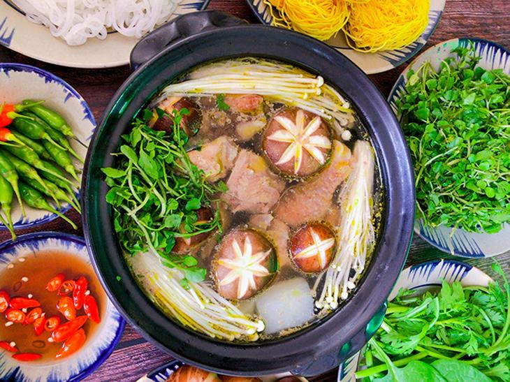 Top 7 Công thức nấu lẩu gà thơm ngon, bổ dưỡng tại nhà