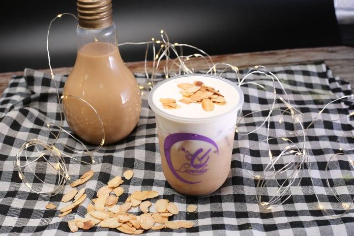 Top 8 Quán trà sữa ngon nhất Bến Cát, Bình Dương