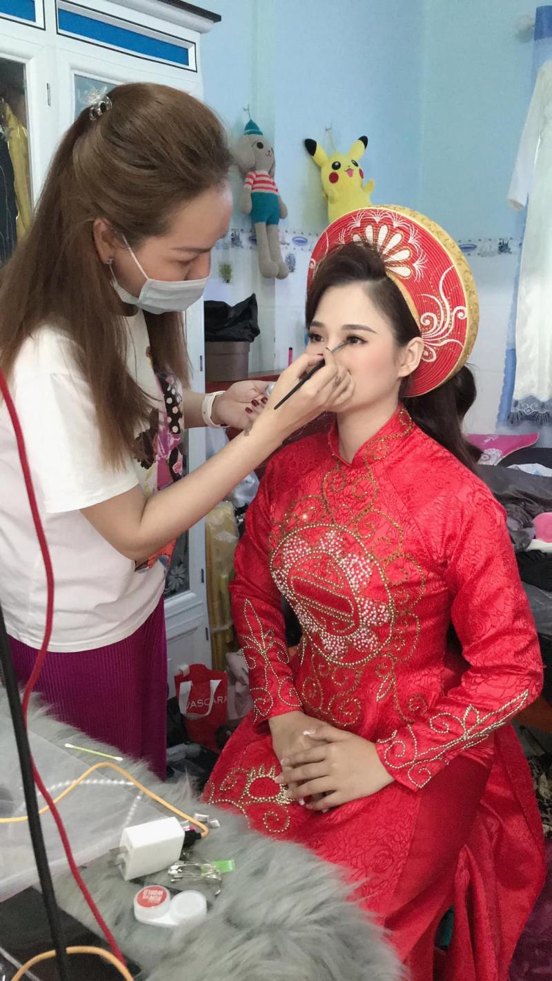 Lê Quỳnh Wedding