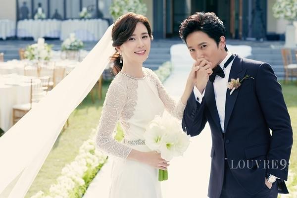 Top 10 Cặp đôi dễ thương nhất showbiz Hàn Quốc