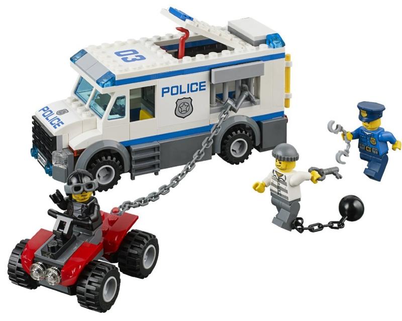 Thương hiệu Lego