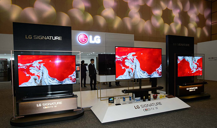 LG Official Store