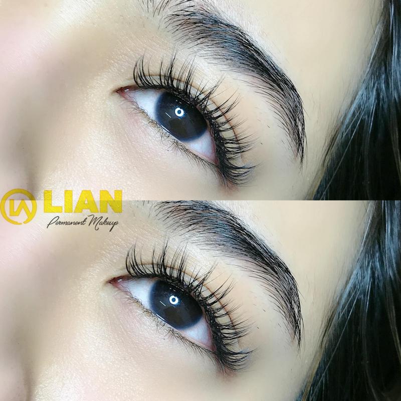 Lian Beauty Academy