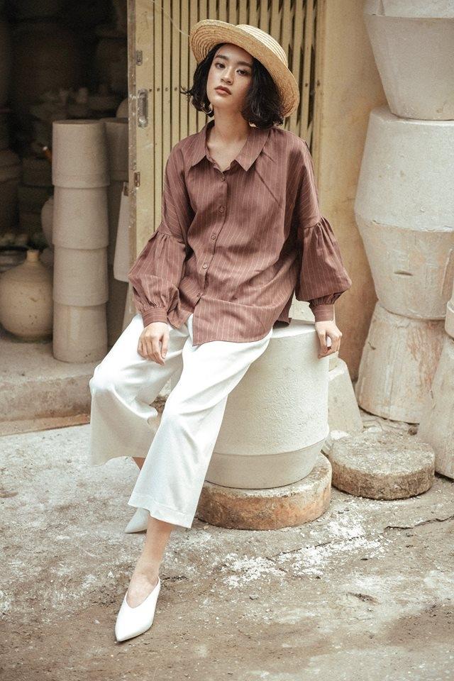 Top 7 Shop bán quần culottes nữ đẹp nhất ở TP.HCM