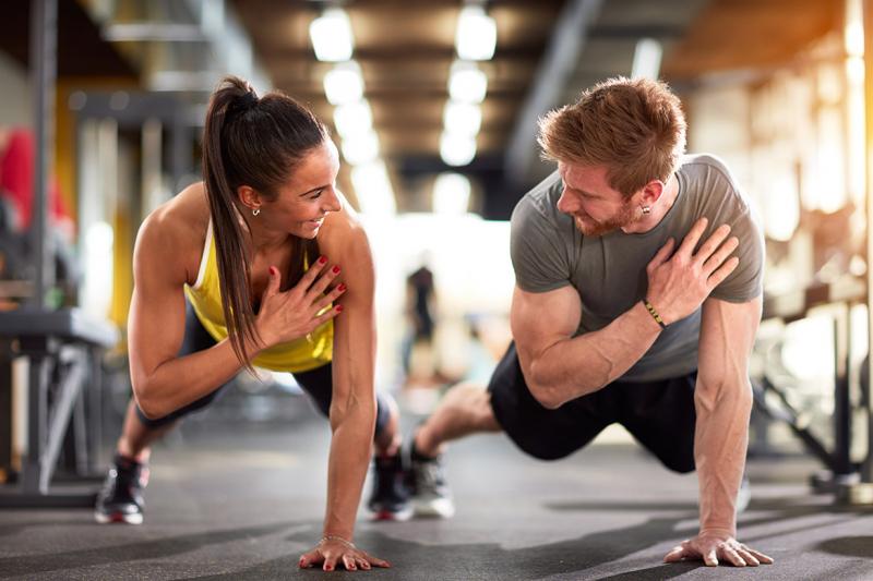 Top 6 Cách để tìm động lực tập thể dục hiệu quả nhất, bạn nên thử