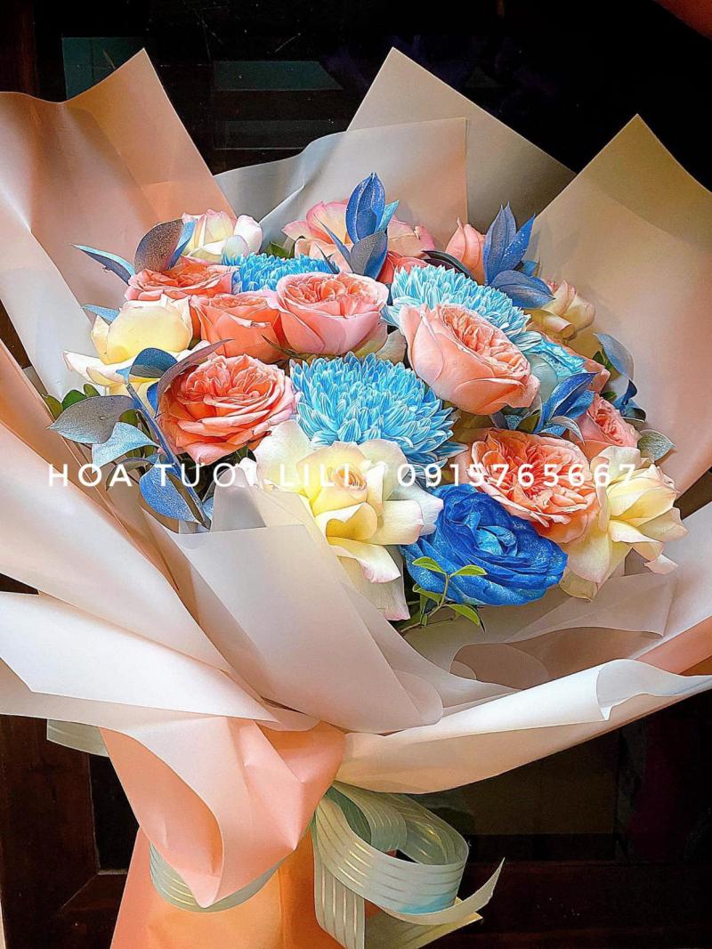 Top 5 Shop hoa giả đẹp nhất tỉnh Hà Tĩnh