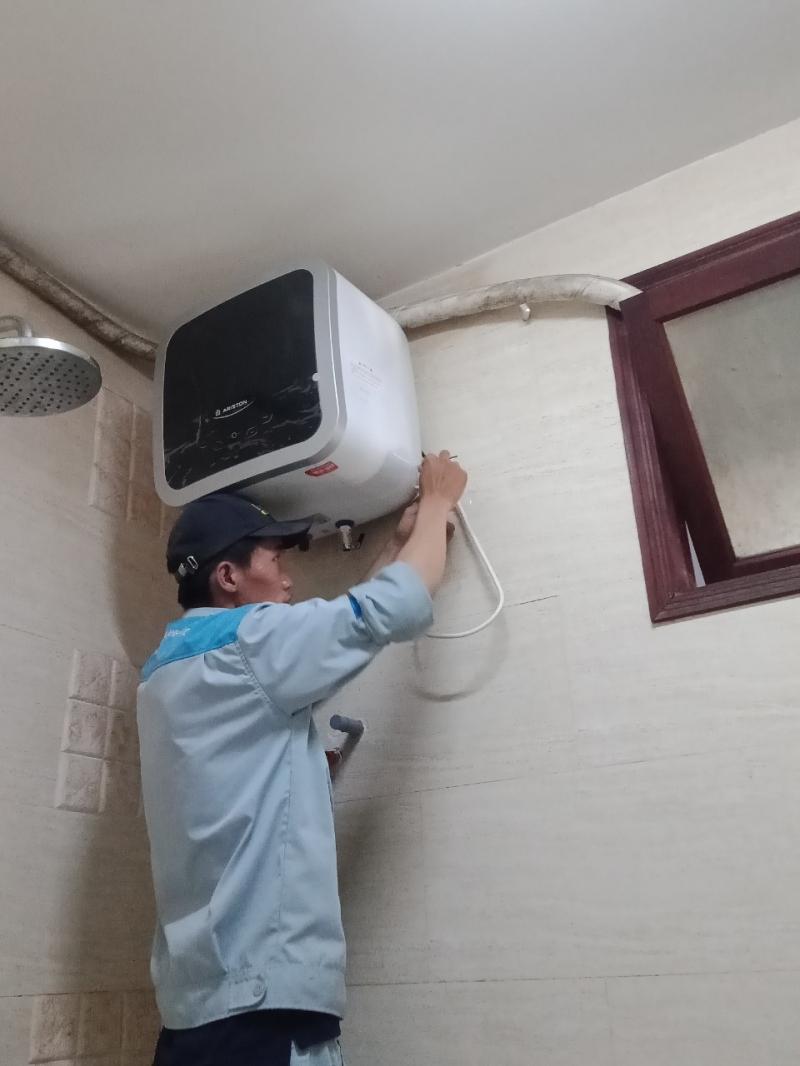 Top 7 Dịch vụ sửa bình nóng lạnh tại nhà uy tín nhất TP. Hồ Chí Minh