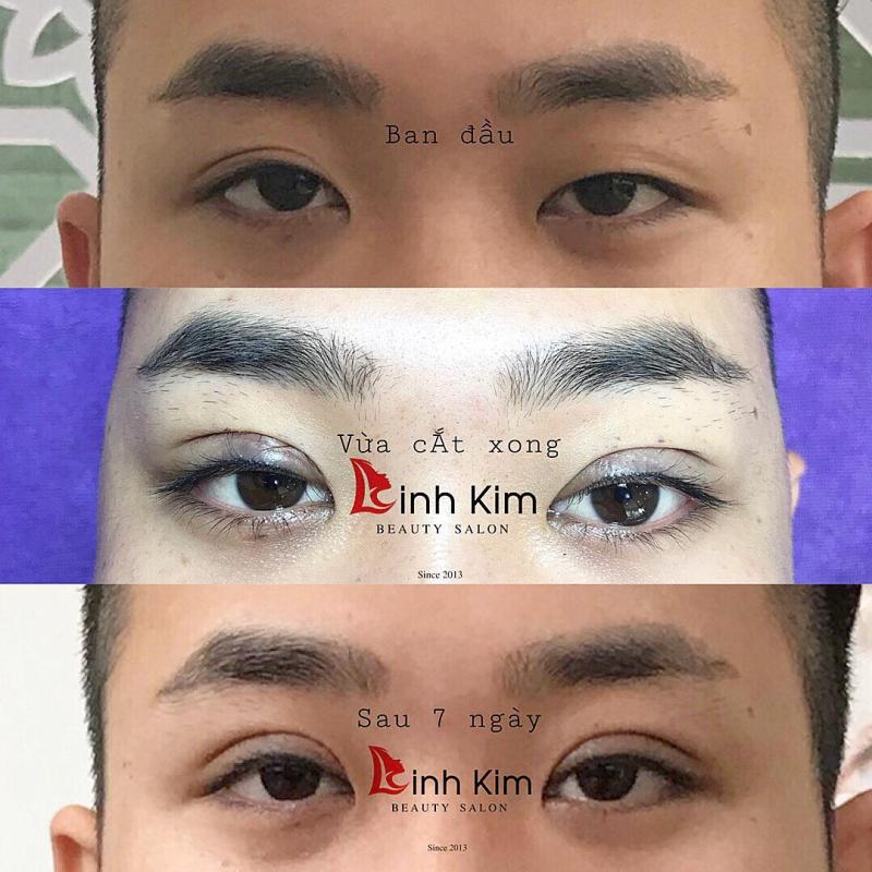 Linh Kim Beauty
