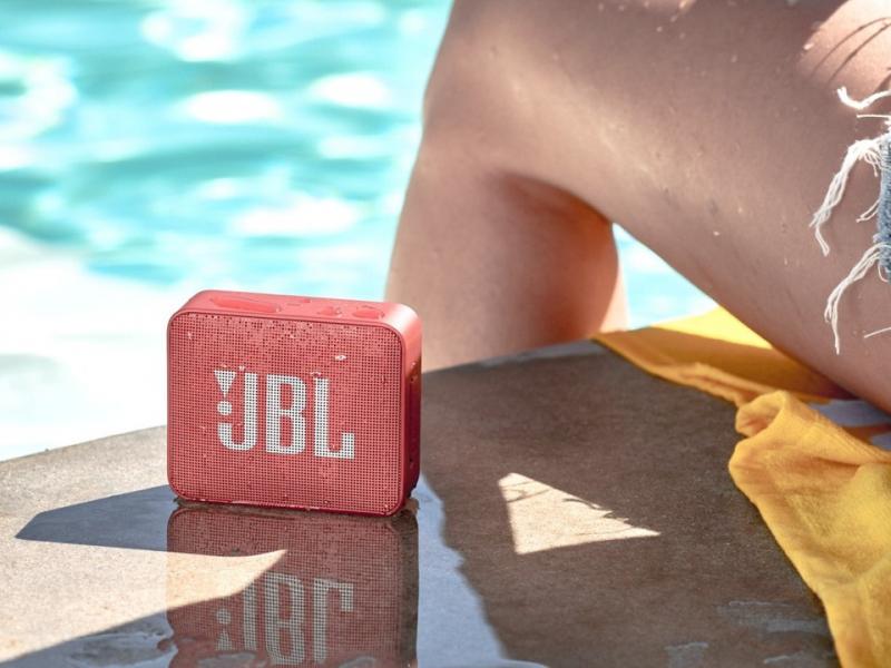 Loa Bluetooth JBL GO2