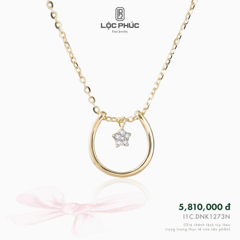 Lộc Phúc Jewelry