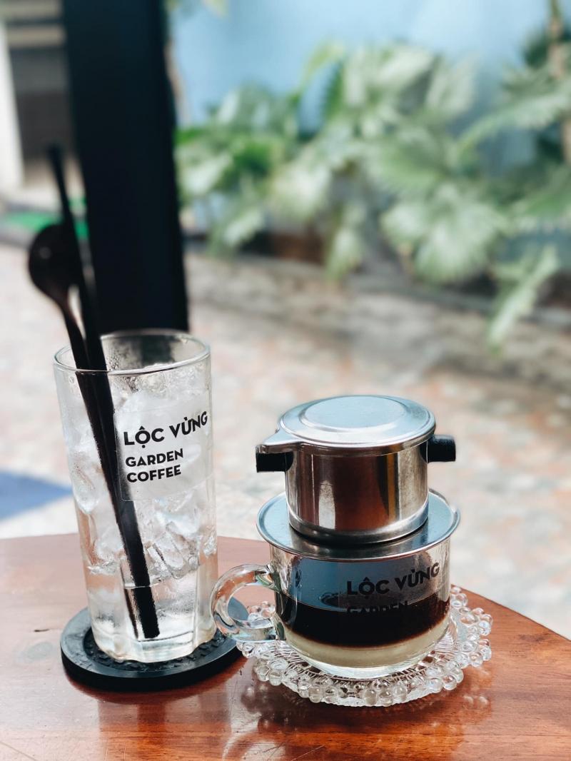 Lộc Vừng Garden Coffe