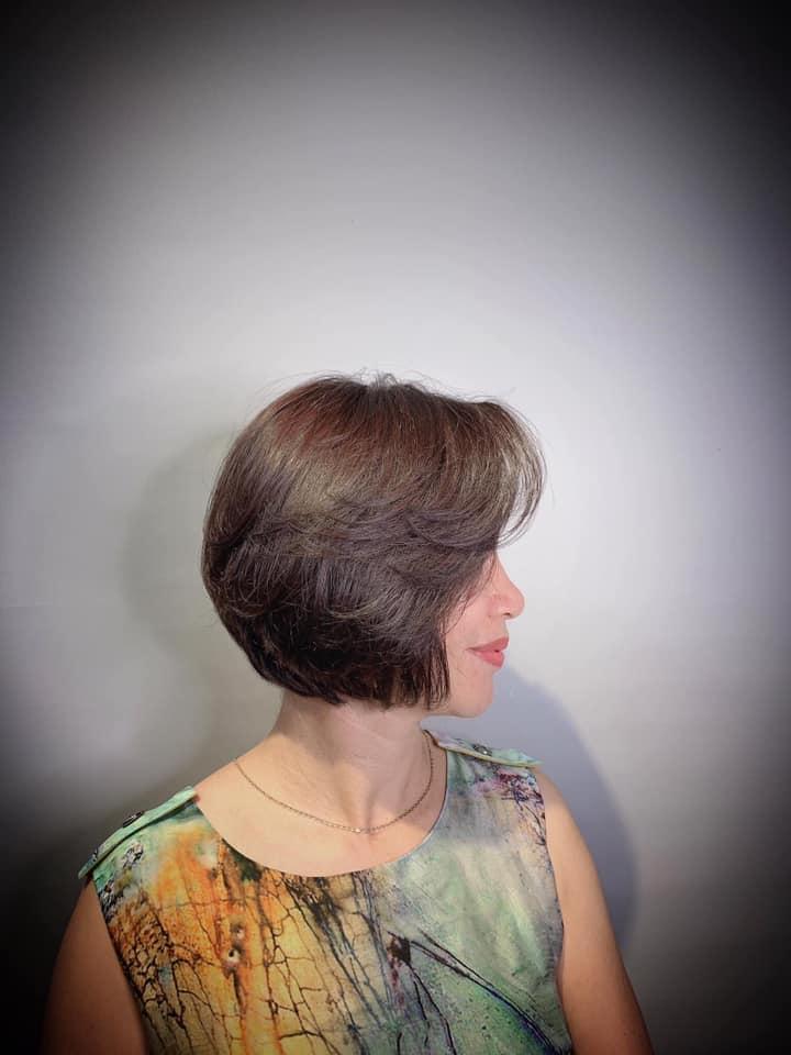 Loulee Hair Salon Bắc Giang