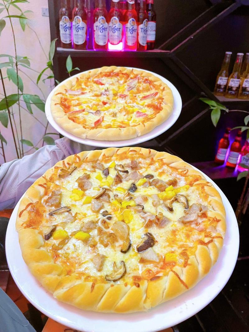 Mama's Quán - Ninh Bình