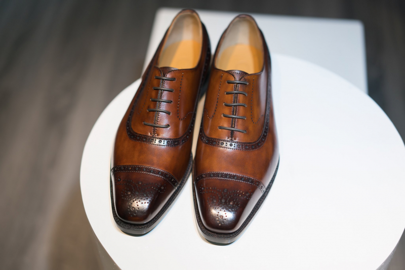 Marengo Shoemaker
