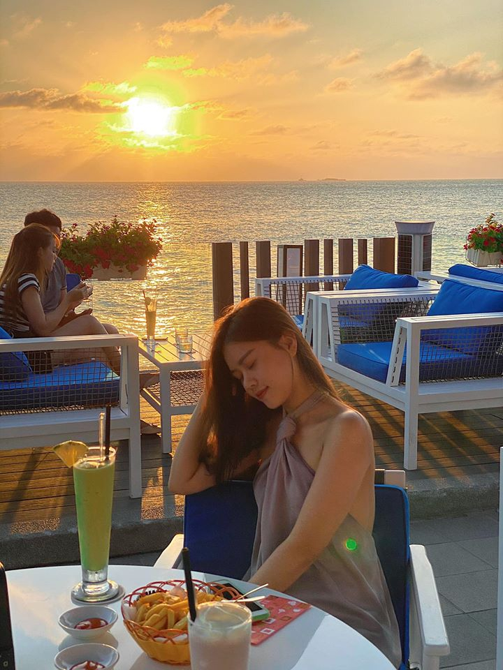 Top 7 Quán cafe hướng biển đẹp nhất Vũng Tàu