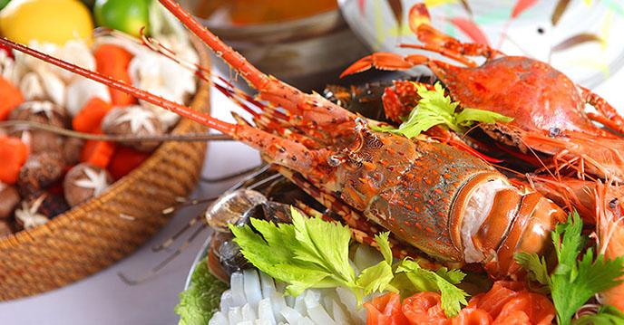 Top 11 Nhà hàng dành cho khách du lịch chất lượng nhất tại Đà Nẵng