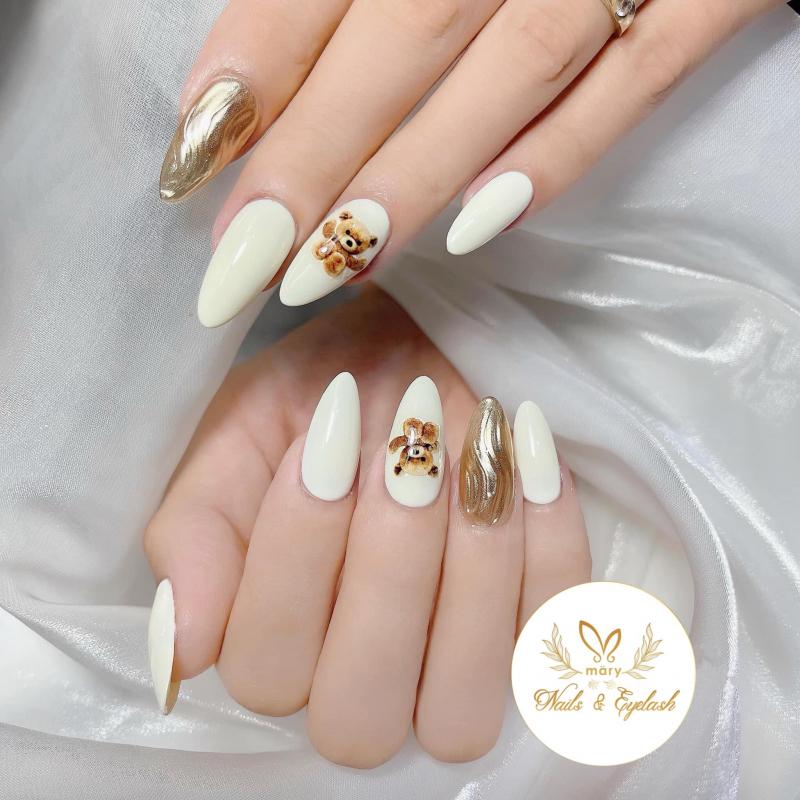 MARY Nails & Eyelash