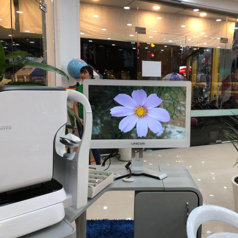 Top 5 Địa chỉ mua kính mắt đẹp và chất lượng tại Biên Hoà, Đồng Nai