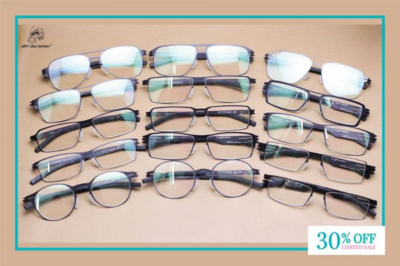 Top 6 Cửa hàng mắt kính uy tín nhất tại quận 10, TP. HCM