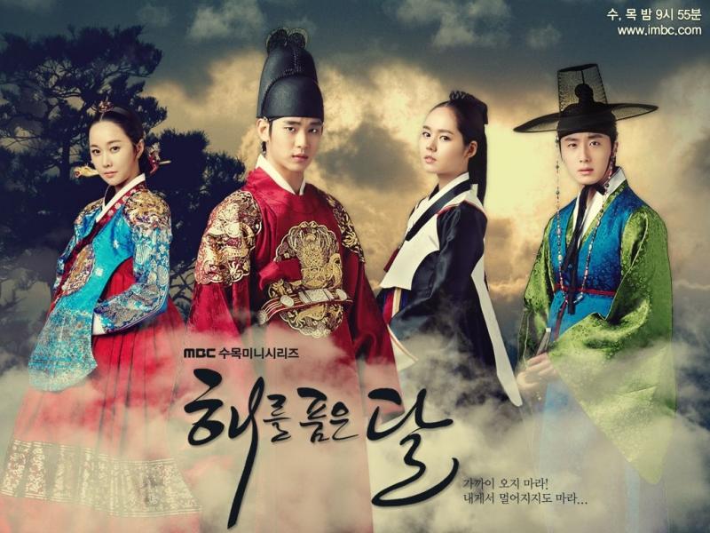 Top 8 Bộ phim hay nổi tiếng của nam diễn viên Kim Soo Huyn