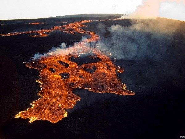Top 10 Ngọn núi lửa lớn nhất thế giới