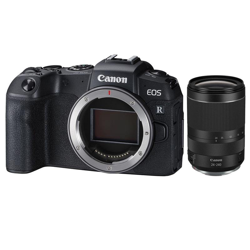 Máy Ảnh Canon EOS RP