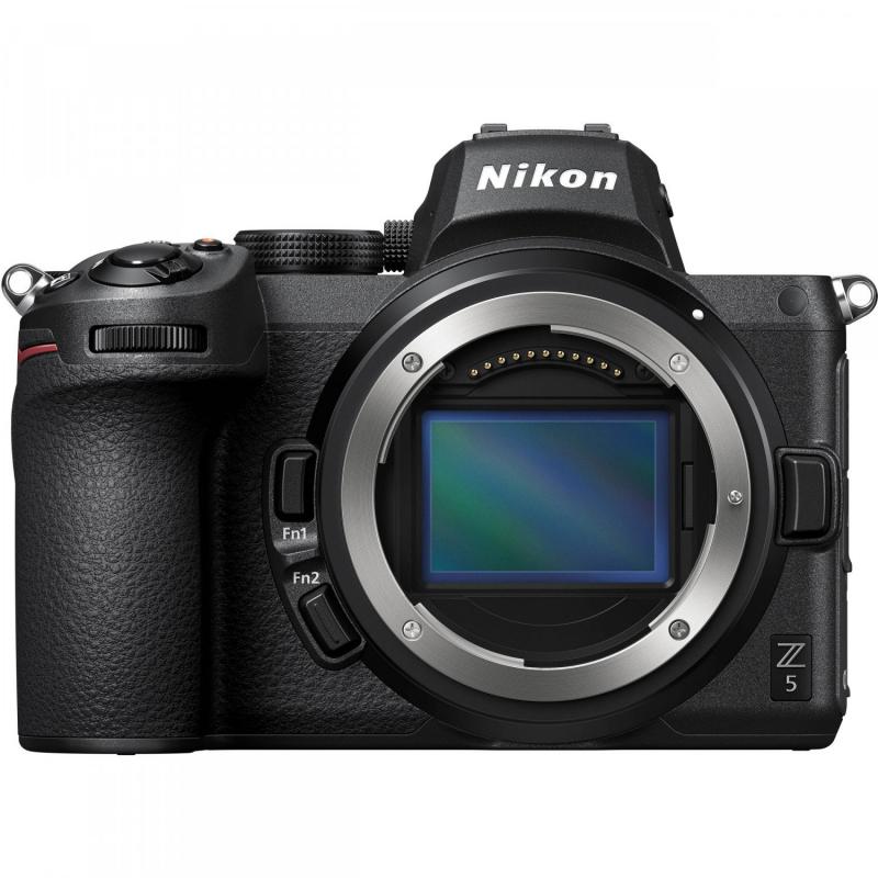 Máy Ảnh Nikon Z5 body