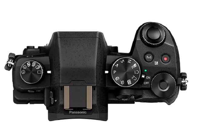 Máy ảnh Panasonic Lumix DMC-G85