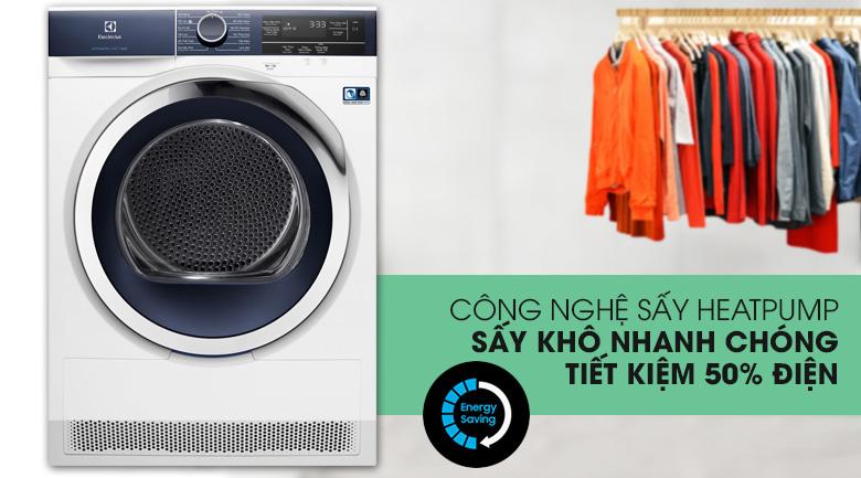 Top 10 Sản phẩm máy sấy quần áo tốt nhất hiện nay