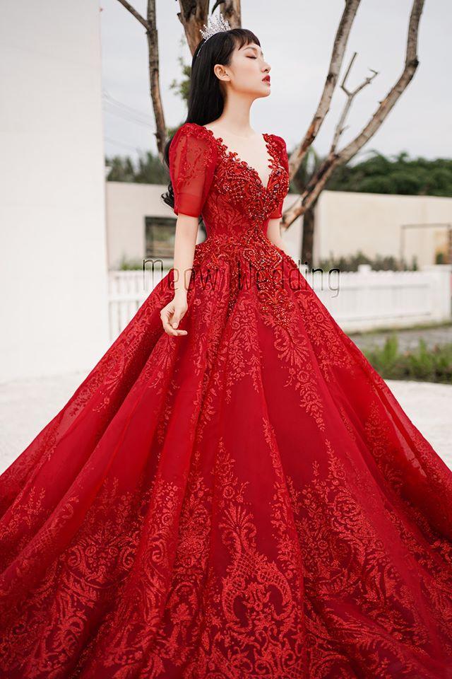 Top 11 Địa chỉ cho thuê váy cưới đẹp nhất tại quận 10, TP. HCM