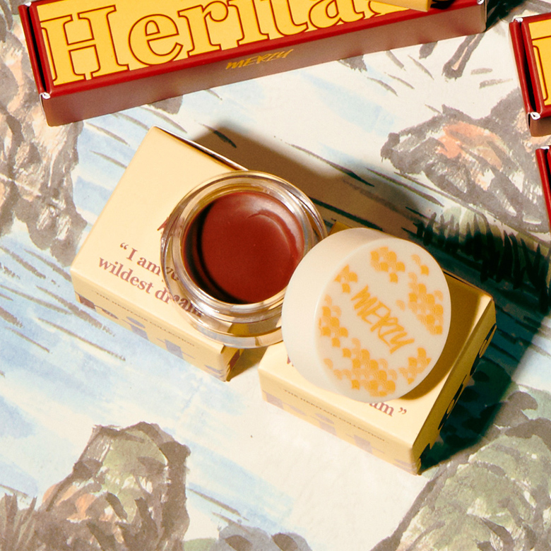 Merzy The Heritage All Day Lip Care