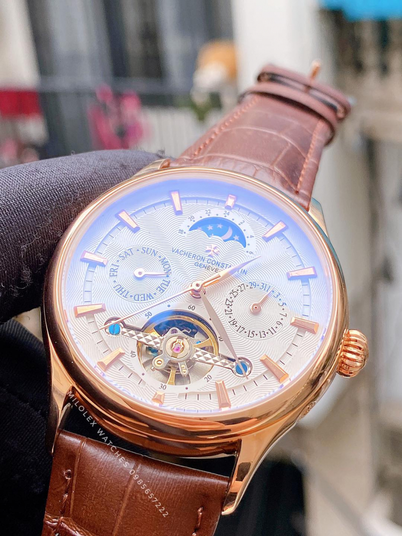 Milolex Shop Watch