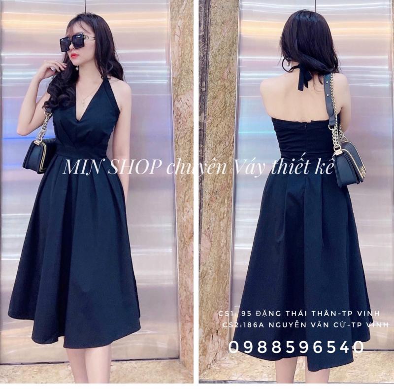 Top 3 Shop quần áo đẹp nhất đường Đặng Thái Thân, Thành phố Vinh, Nghệ An
