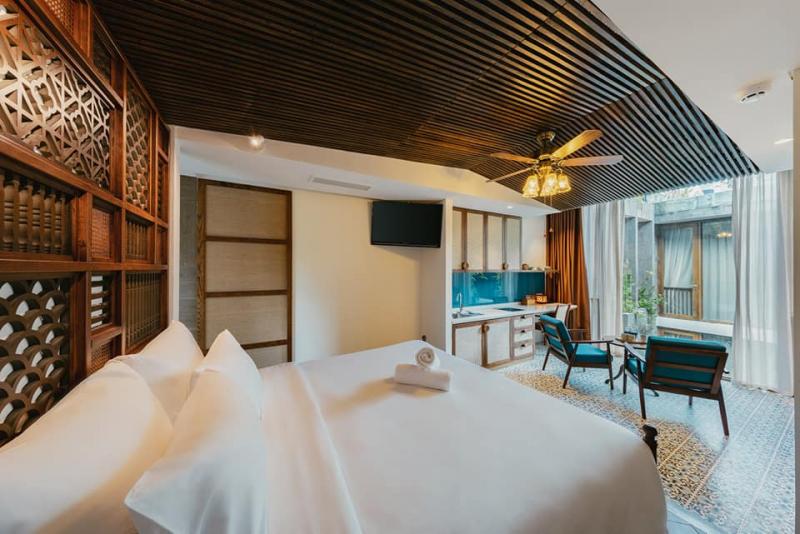 Top 9 Khách sạn Đà Nẵng gần biển Mỹ Khê giá rẻ