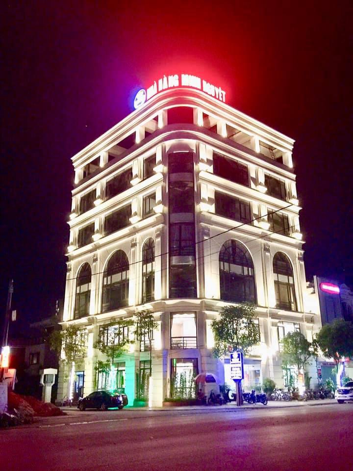 Minh Nguyệt Restaurant