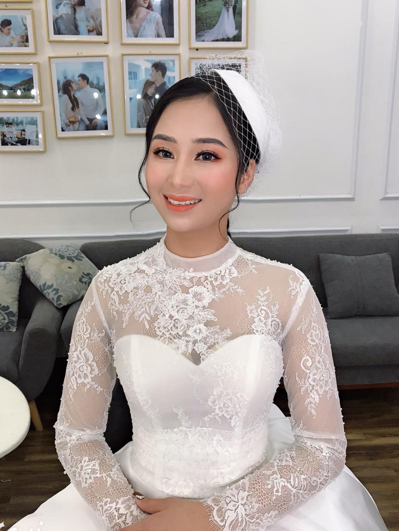 Minh Queen Make Up