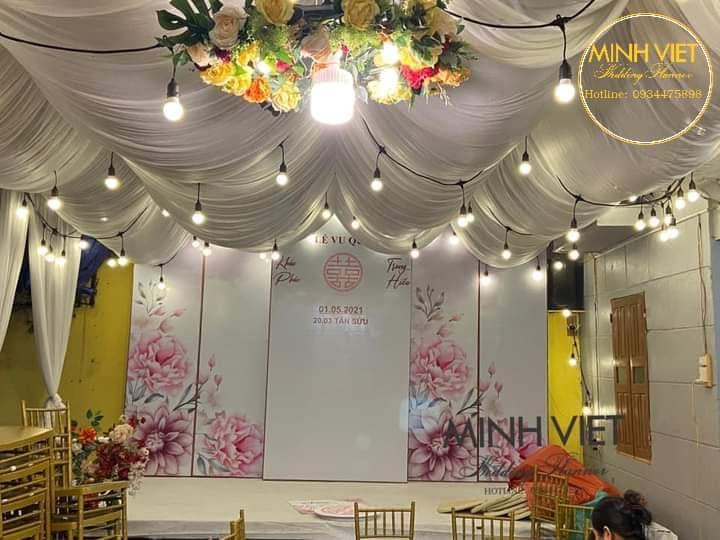 Minh Việt Wedding Planner