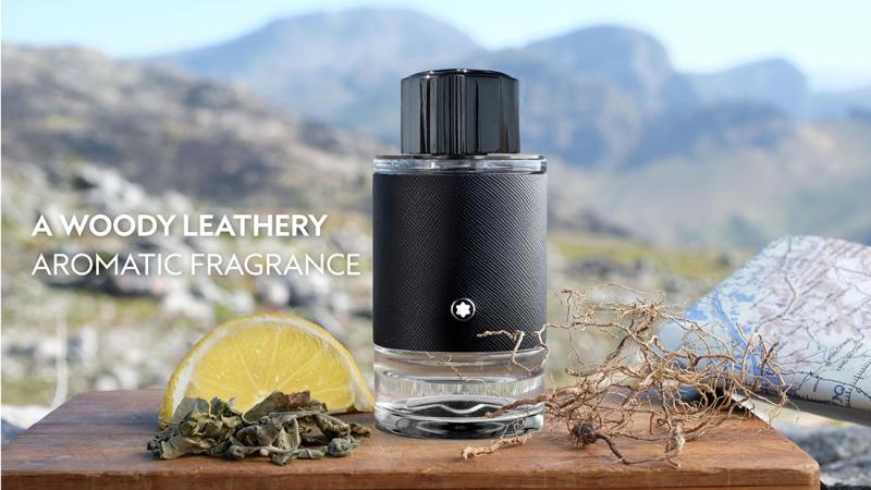 Top 10 Sản phẩm nước hoa Montblanc được yêu thích nhất hiện nay