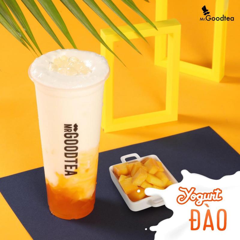 Top 10 Quán trà sữa nổi tiếng ở Huế được giới trẻ yêu thích nhất