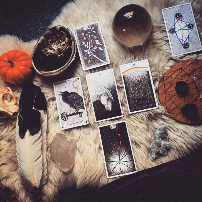 Những lá bài sẽ nói lên điều gì về bạn?