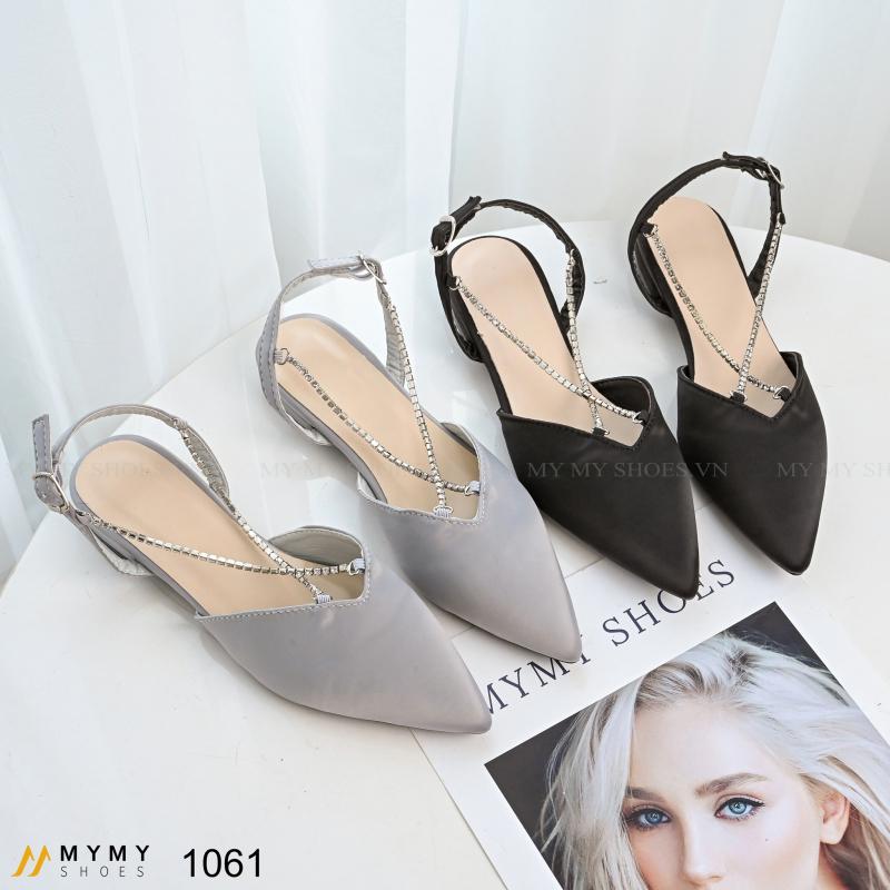 Top 5 Địa chỉ bán giày bệt siêu xinh ở Hà Nội