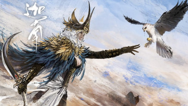 Top nhân vật mạnh nhất Naraka: Bladepoint để leo rank