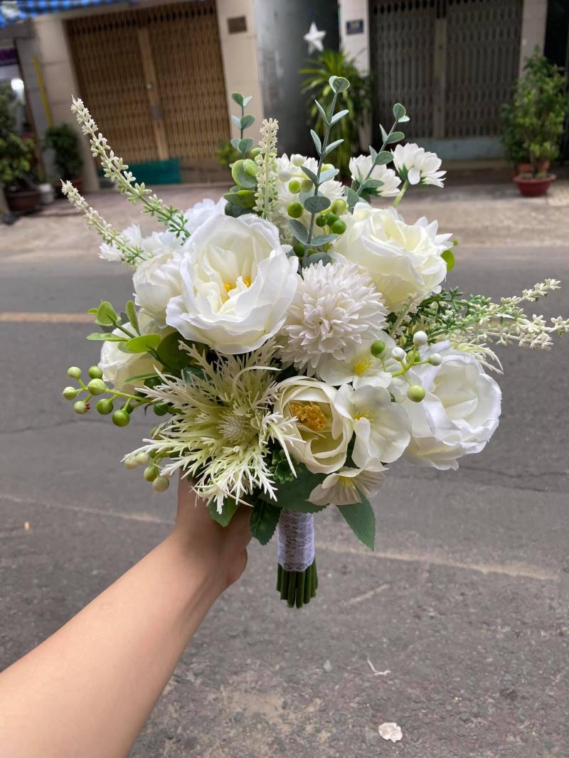 Na Na flower shop