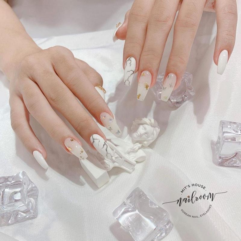 Top 9 Tiệm làm nail đẹp và chất lượng nhất Quận Tân Bình, TP. HCM