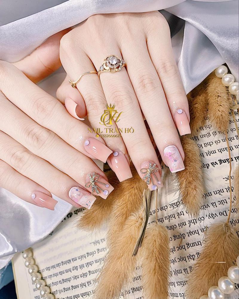 Top 6 Tiệm làm nail đẹp và chất lượng nhất Long Khánh, Đồng Nai