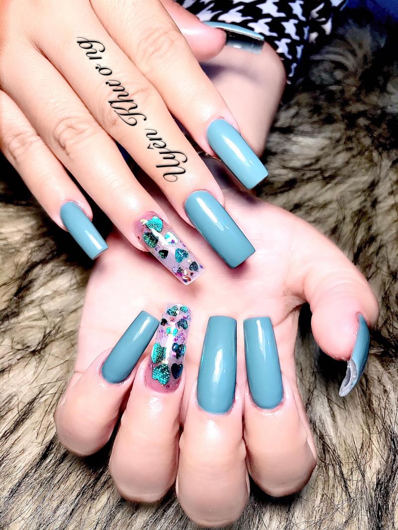 Top 5 Tiệm làm nail đẹp và chất lượng nhất Cam Lâm, Khánh Hòa