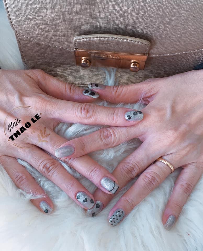 Nails Thảo Lê